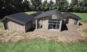 Ønsker du at være med til at skabe rammerne for Danmarks bedste værested for veteraner?