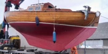 Båden Trip
